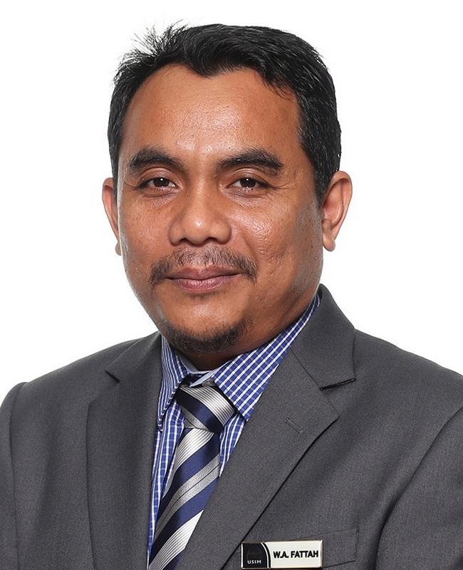 PROF. MADYA DR WAN ABDUL FATTAH BIN WAN ISMAIL