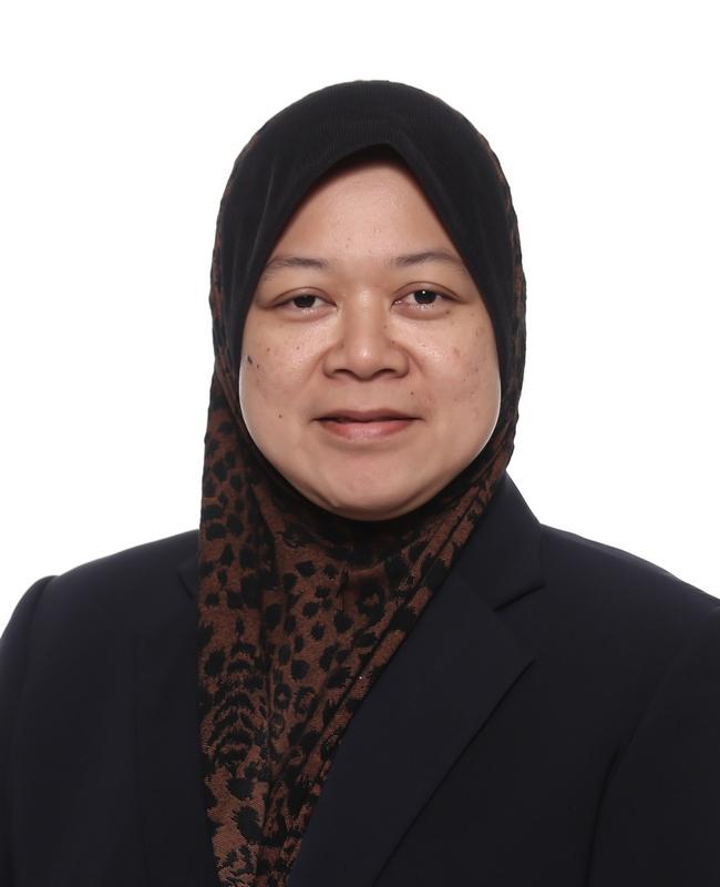 PROF. MADYA DR. FUADAH BINTI JOHARI