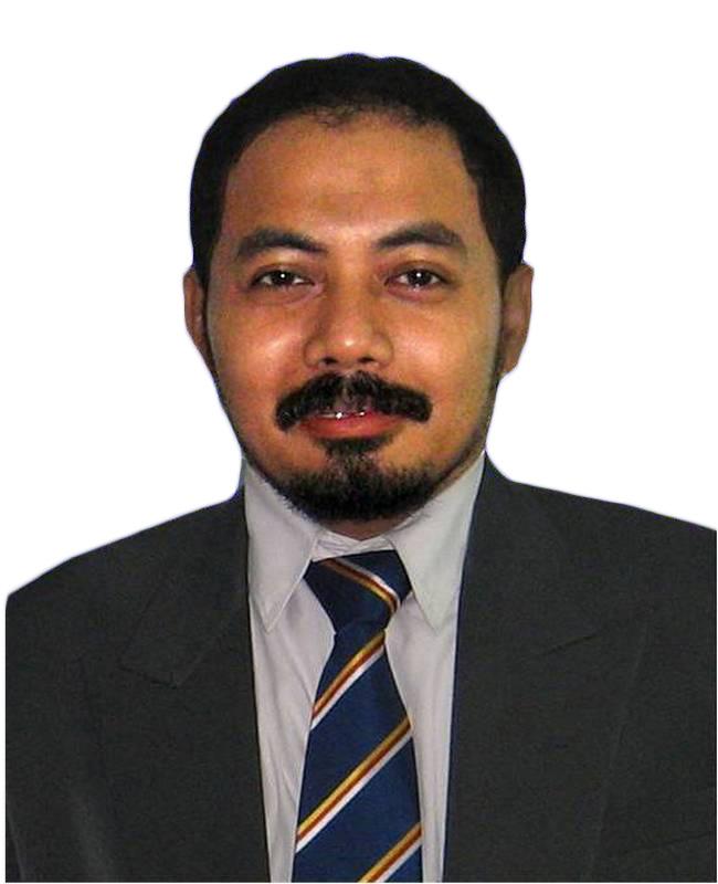 DR. MUHAMMAD AUNURROCHIM BIN MAS'AD SALEH